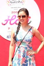Maryam Zakaria at Zoom Holi 2017 Celebration on 13th March 2017 (24)_58c79d8ba11a6.JPG