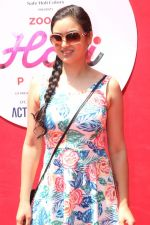 Maryam Zakaria at Zoom Holi 2017 Celebration on 13th March 2017 (25)_58c79d59712bc.JPG