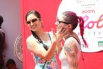 Maryam Zakaria at Zoom Holi 2017 Celebration on 13th March 2017 (31)_58c79d639bbe3.JPG