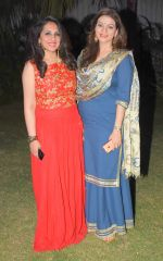 Munisha Khatwani with Prachi Shah at SAILOR TODAY SEA SHORE AWARDS 2017_58c792d80899e.JPG