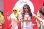 Rakhi Sawant at Zoom Holi 2017 Celebration on 13th March 2017 (42)_58c79d6fada6a.JPG