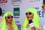 Rakhi Sawant at Zoom Holi 2017 Celebration on 13th March 2017 (47)_58c79d78161cb.JPG