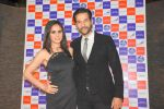 Shweta Khanduri with Umesh Pherwani at SAILOR TODAY SEA SHORE AWARDS 2017_58c792e7a8a3b.JPG