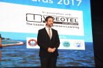 Umesh Pherwani hosting the SAILOR TODAY SEA SHORE AWARDS 2017 _58c792b591db1.JPG
