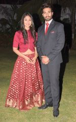 Vidhi Pandya and Vijayendra Kumeria at SAILOR TODAY SEA SHORE AWARDS 2017_58c792ee1a93c.JPG