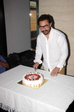 Aamir Khan Birth Day Party Celebration on 14th March 2017 (13)_58ca33f04ede5.JPG