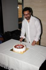 Aamir Khan Birth Day Party Celebration on 14th March 2017