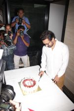 Aamir Khan Birth Day Party Celebration on 14th March 2017 (18)_58ca340c95c36.JPG