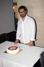 Aamir Khan Birth Day Party Celebration on 14th March 2017 (8)_58ca33cbae551.JPG