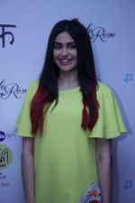 Adah Sharma at The Jio MAMI Film Club on 14th March 2017