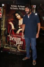 Chunky Pandey at Trailer Launch Of Begum Jaan on 14th March 2017 (39)_58ca3829c5942.JPG