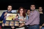 Darshan Kumaar, Pia Bajpai at the music launch of Mirza Juuliet on 14th March 2017 (1)_58ca7107854e9.JPG
