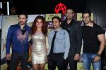 Darshan Kumaar, Pia Bajpai at the music launch of Mirza Juuliet on 14th March 2017 (19)_58ca712116380.JPG