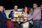 Darshan Kumaar, Pia Bajpai at the music launch of Mirza Juuliet on 14th March 2017 (21)_58ca712534d52.JPG