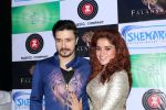 Darshan Kumaar, Pia Bajpai at the music launch of Mirza Juuliet on 14th March 2017 (12)_58ca715d3ceb7.JPG