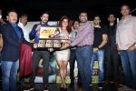 Darshan Kumaar, Pia Bajpai at the music launch of Mirza Juuliet on 14th March 2017 (3)_58ca710b52a1c.JPG