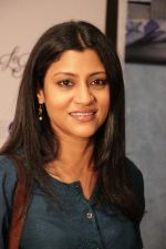 Konkona Sen Sharma at The Jio MAMI Film Club on 14th March 2017
