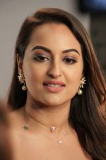Sonakshi Sinha judge for Nach Baliye Season-8 on 14th March 2017