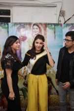 Anushka Sharma , Suraj Sharma & Mehrene Kaur Pirzada at the promotion of Phillauri on 16th March 2017 (24)_58cb9de22a7ab.JPG