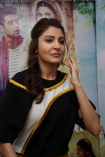 Anushka Sharma , Suraj Sharma & Mehrene Kaur Pirzada at the promotion of Phillauri on 16th March 2017 (29)_58cb9df3be458.JPG
