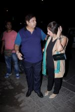David Dhawan at the Success Party of Badrinath Ki Dulhania hosted by Varun on 16th March 2017  (14)_58cb92cdc7ee9.JPG