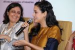 Dia Mirza attend Power Women Seminar to Celebrating Women on 16th March 2017 (27)_58cb98a9dee6f.JPG