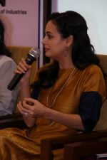 Dia Mirza attend Power Women Seminar to Celebrating Women on 16th March 2017 (28)_58cb98ad0fbfe.JPG