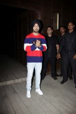 Diljit Dosanjh at the Success Party of Badrinath Ki Dulhania hosted by Varun on 16th March 2017 (49)_58cb92dd395e3.JPG