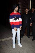 Diljit Dosanjh at the Success Party of Badrinath Ki Dulhania hosted by Varun on 16th March 2017 (50)_58cb92e1c8904.JPG