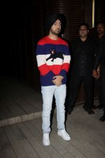 Diljit Dosanjh at the Success Party of Badrinath Ki Dulhania hosted by Varun on 16th March 2017 (51)_58cb92e5d54fa.JPG