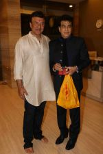 Jeetendra at Anu Malik_s Jagrata on 16th March 2017 (50)_58cb9ceab66e8.JPG
