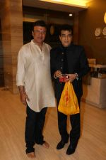 Jeetendra at Anu Malik_s Jagrata on 16th March 2017 (51)_58cb9cf049f65.JPG