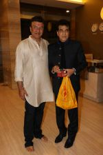Jeetendra at Anu Malik_s Jagrata on 16th March 2017 (52)_58cb9cf659413.JPG