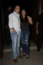 Jugal Hansraj at the Success Party of Badrinath Ki Dulhania hosted by Varun on 16th March 2017  (16)_58cb933601603.JPG