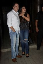 Jugal Hansraj at the Success Party of Badrinath Ki Dulhania hosted by Varun on 16th March 2017  (17)_58cb933987a92.JPG