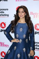 Juhi Chawla at Better Homes 10th Anniversary Celebration & Cover Launch on 16th March 2017  (16)_58cba094763ae.JPG