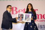 Juhi Chawla at Better Homes 10th Anniversary Celebration & Cover Launch on 16th March 2017 (18)_58cba1159ffbe.JPG