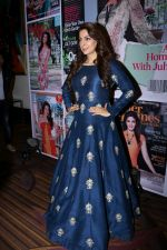 Juhi Chawla at Better Homes 10th Anniversary Celebration & Cover Launch on 16th March 2017  (5)_58cba064ef771.JPG
