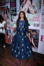 Juhi Chawla at Better Homes 10th Anniversary Celebration & Cover Launch on 16th March 2017  (9)_58cba0769818d.JPG