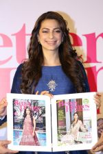 Juhi Chawla at Better Homes 10th Anniversary Celebration & Cover Launch on 16th March 2017 (12)_58cba12db65f1.JPG