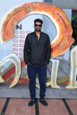 Prabhas at the Trailer Launch Of Film Bahubali 2 on 16th March 2017 (178)_58cba11fe9c42.JPG
