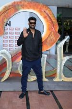Prabhas at the Trailer Launch Of Film Bahubali 2 on 16th March 2017 (179)_58cba12394bd1.JPG