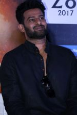 Prabhas at the Trailer Launch Of Film Bahubali 2 on 16th March 2017 (184)_58cba133e51c1.JPG