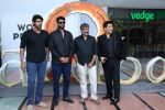 Prabhas, Rana Daggubati, Karan Johar at the Trailer Launch Of Film Bahubali 2 on 16th March 2017 (148)_58cba1a2a1e9c.JPG