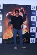 Rana Daggubati at the Trailer Launch Of Film Bahubali 2 on 16th March 2017 (177)_58cba1a860237.JPG