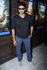 Rana Daggubati at the Trailer Launch Of Film Bahubali 2 on 16th March 2017 (181)_58cba1b8e658c.JPG