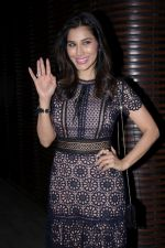 Sophie Chaudhary at the Success Party of Badrinath Ki Dulhania hosted by Varun on 16th March 2017 (11)_58cb93daca001.JPG