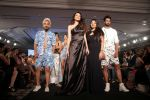 Dipannita Sharma at Designer Nidhi Munim Summer Collection Fashion Week on 18th March 2017 (50)_58ce7a7f03f3d.JPG