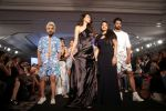 Dipannita Sharma at Designer Nidhi Munim Summer Collection Fashion Week on 18th March 2017 (51)_58ce7a860e3ee.JPG