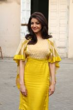 Kajal Aggarwal at the Launch Of Mobile App on 18th March 2017 (11)_58ce7a84173fc.JPG